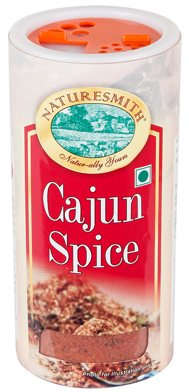 Cajun Spice, 75gm Small Sprinkler Can