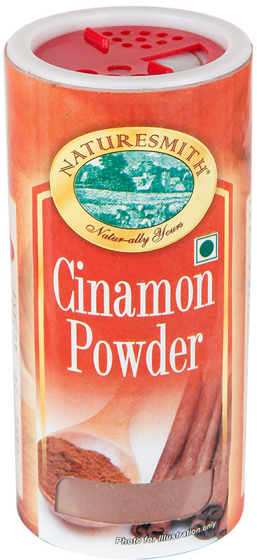 Cinnamon Powder, 50gm Small Sprinkler Can