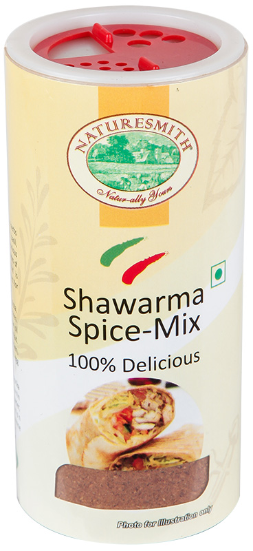 Shawarma Spice, 50gm Small Sprinkler Can