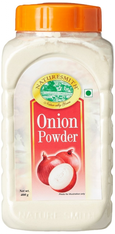 Onion Powder, 400gm Food Service Jar