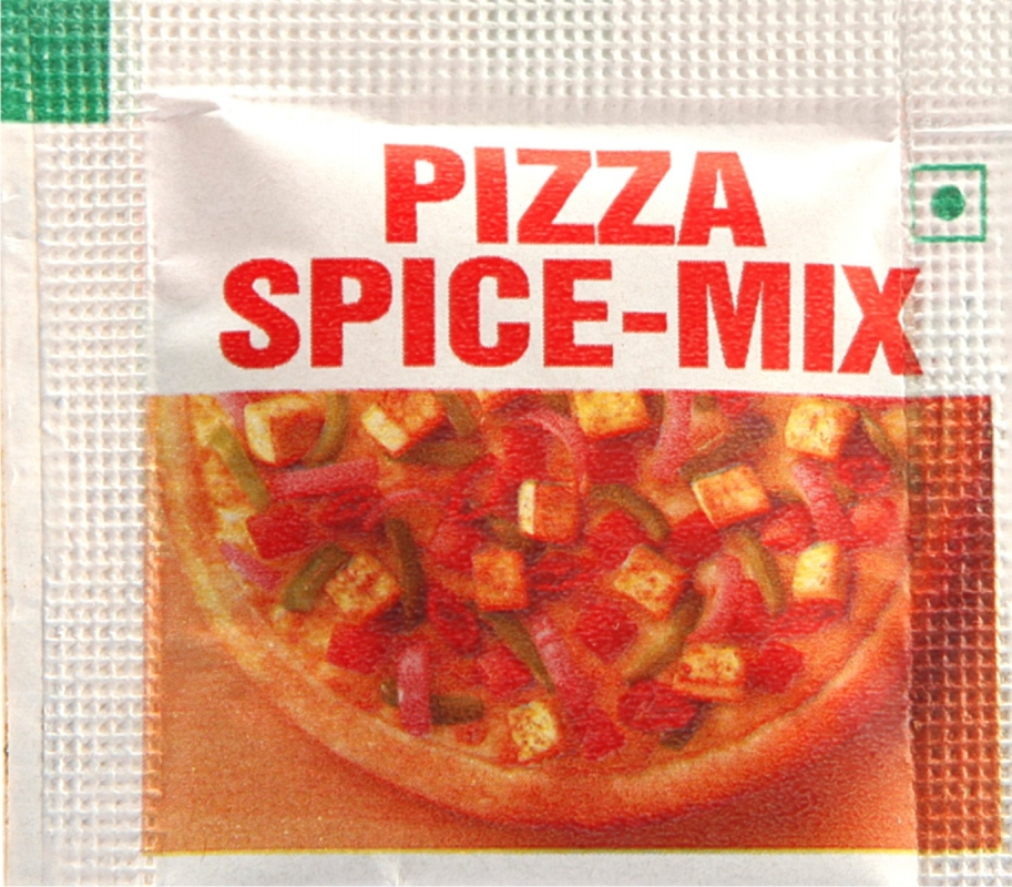 Pizza Spice Mix, 112.5 g Pouch